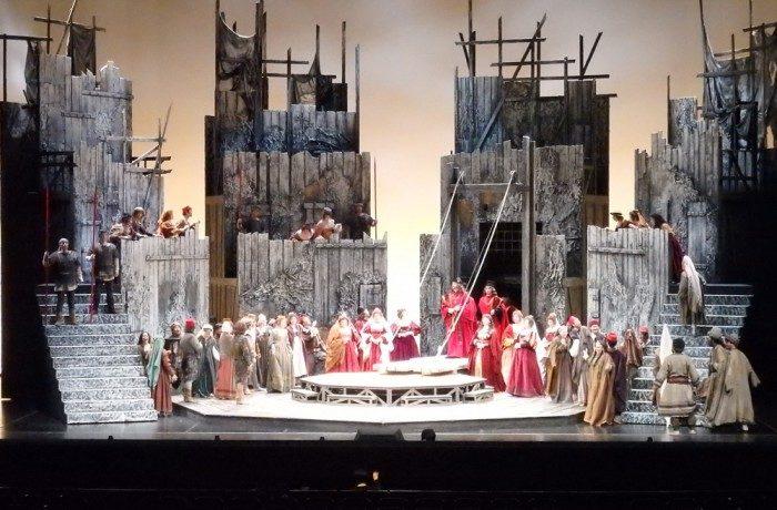 びわ湖ホール プロデュースオペラ 歌劇「オテロ」