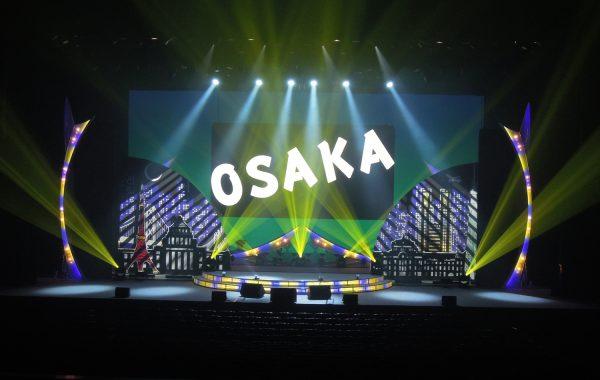 日本放送協会 「バリバラ」