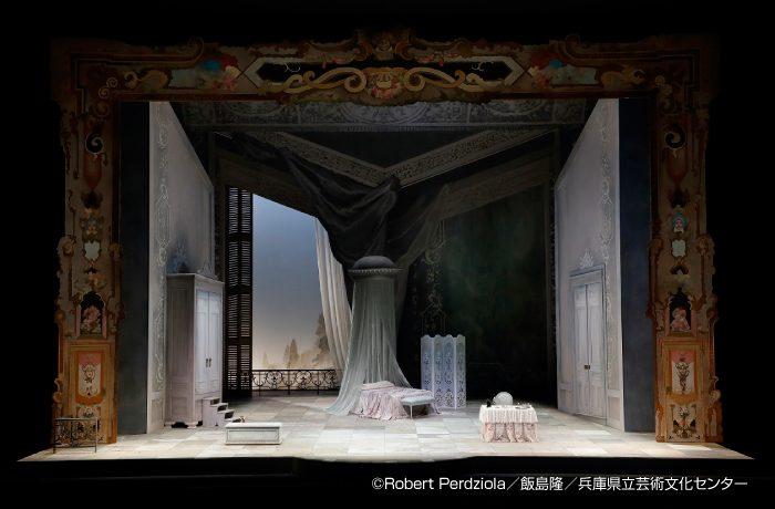兵庫県立芸術文化センター「フィガロの結婚」