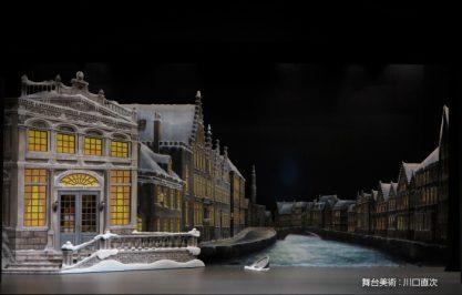 新国立劇場バレエ「くるみ割り人形」